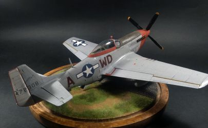P-51-D-20 Mustang