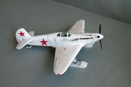 Jak-1