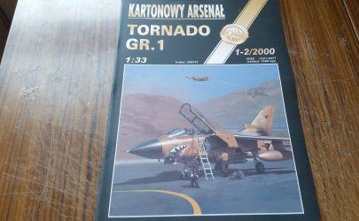 Panavia Tornado Gr.1