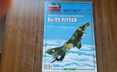Su-22Fitter