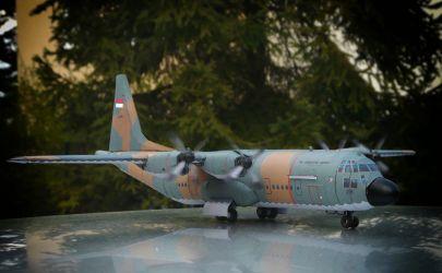 AC-130 Hercules - Indonesian Air Force