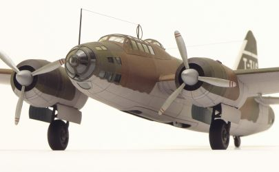 Mitsubishi G4M1 Betty
