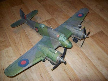 Bristol Beaufighter MK IV F