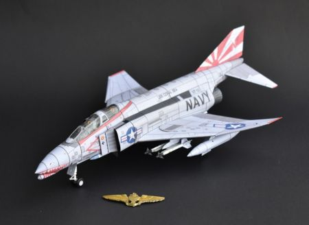 Mc Donnell Douglas F-4B ,,Phantom II'' (VF-111 ,,Sundowners