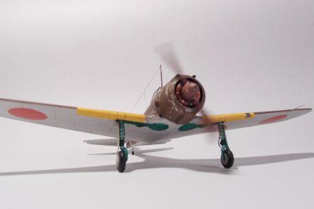 Nakajima Ki-43 I Hei