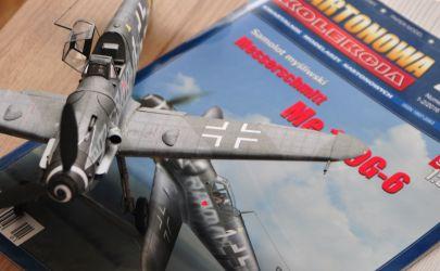 Messerschmitt Me 109G-6