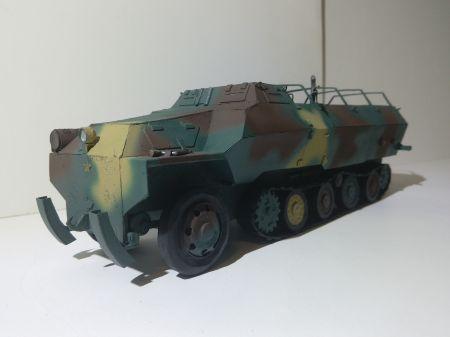 Type 1 Ho-Ha (Luzon, Filipiny 1944)