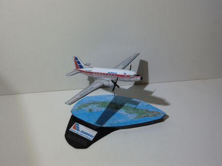 IŁ-14 Cubana