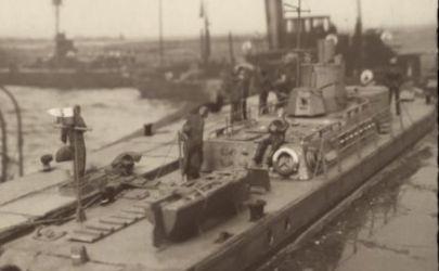 Polski wrzesień 1939 - ORP Nieuchwytny