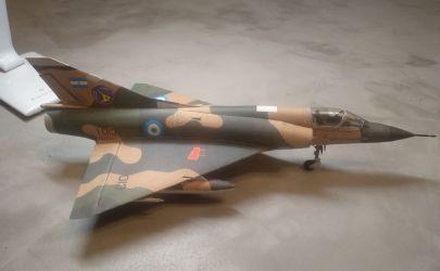 Mirage III EA
