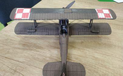 PWS - A (Avia BH-33)