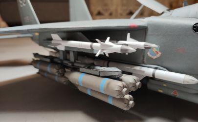 F-15 Eagle Strike GPM