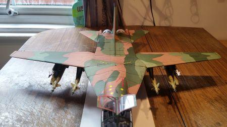 General Dynamics F-111