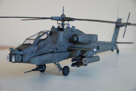 AH-64 Apacz KK#33