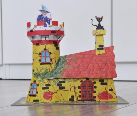 Zamek czarownika