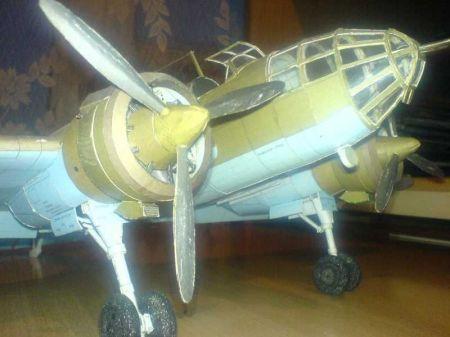 PZL 37B
