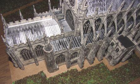 Katedra   Exeter