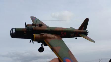 Wellington Mk. III
