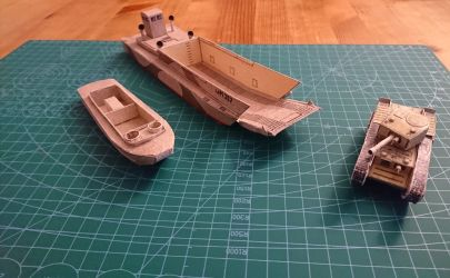 Flota Desantowa