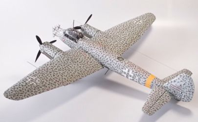 Junkers Ju88C-6
