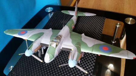 De Havilland Mosqito Mk.vı FB