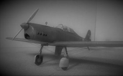 LWS-4/PZL.39 (projekt)