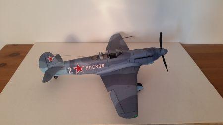 Jak-9B