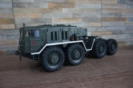 Maz-537G