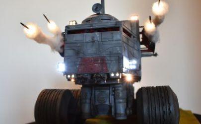 Juggernaut A6