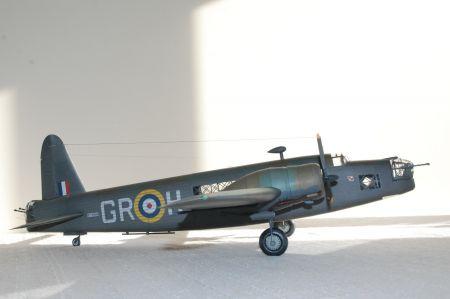 Vickers Wellington Mk. I c
