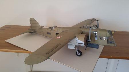 LWS-6 Żubr