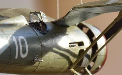 PZL P.11c (MM)