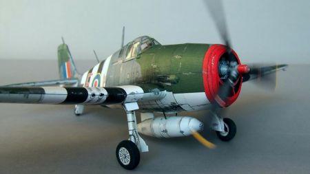 F6-F3 Hellcat