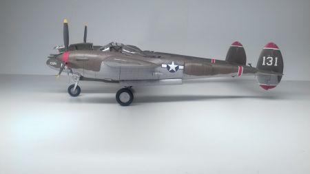 P-38H Lightning
