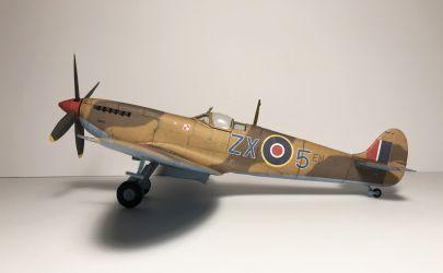 Spitfire IXc