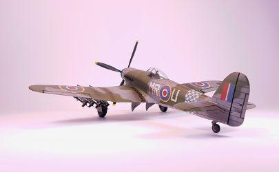 Hawker Typhoon Mk Ib