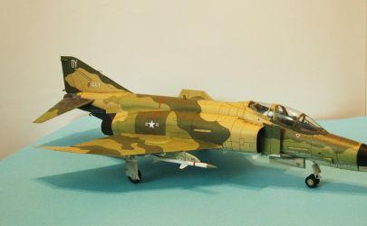 F4 E Phantom II