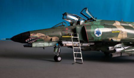 Phantom F-4E, Joav Hozmi