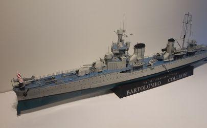 Lekki Krążownik