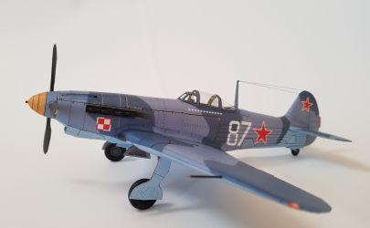 Jak-9M (MM)