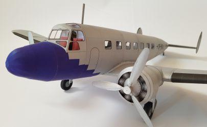 PZL.44 Wicher (Angraf)