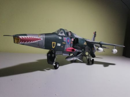 Sepecat Jaguar GR.1