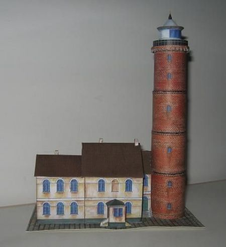 Jarosławiec - latarnia morska