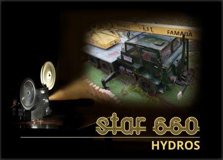 STAR  660 Hydros