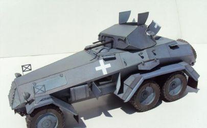 Sd.Kfz.232 - GPM 247