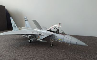 F-15c Halinski