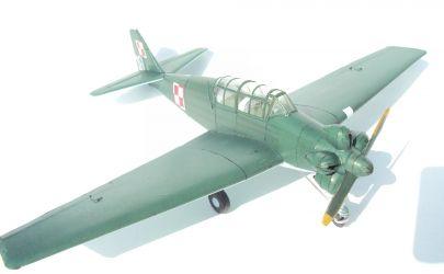 TS-9 Junak 3- WAK 9/2006