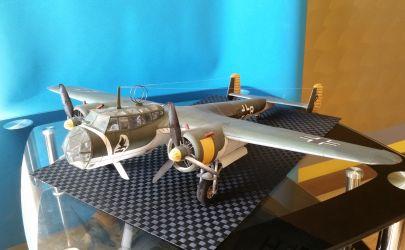 Dornier Do-17 Z-2