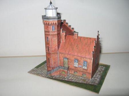 Ustka - latarnia morska