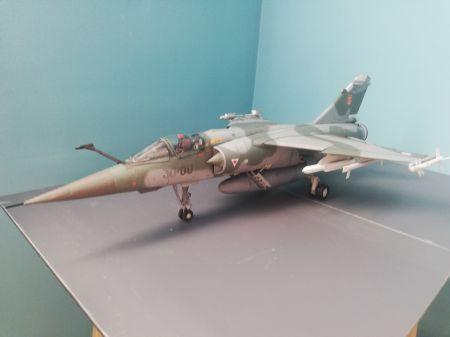 Dassault Mirage F.1